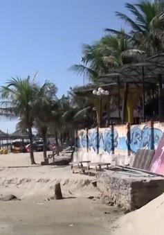 Giải pháp nào để xử lý nước xả thải ra biển Đà Nẵng?