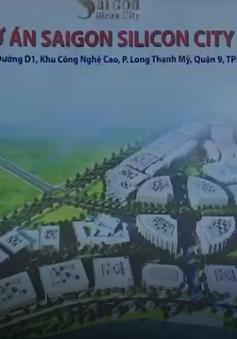 Đầu tư nguồn lực tại Khu công nghệ cao TP.HCM