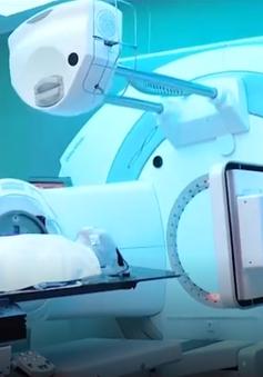 Ứng dụng công nghệ cao trong điều trị ung thư