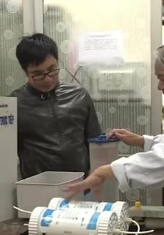 Công nghệ nano đã được ứng dụng rộng rãi tại Việt Nam