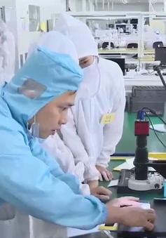 Công nghiệp thông minh - Xu hướng tự động hóa trong sản xuất