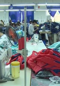 Xuất khẩu hàng dệt may tăng 11,2%