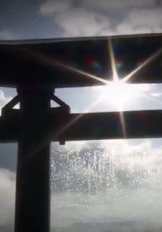 """Ngắm mây ở """"Cổng trời"""" tại Lâm Đồng"""