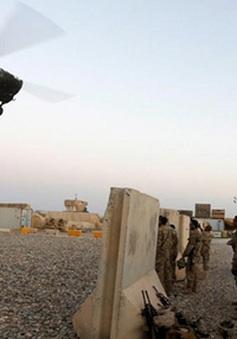 """Afghanistan: 19 cảnh sát thương vong trong vụ không kích """"nhầm"""""""