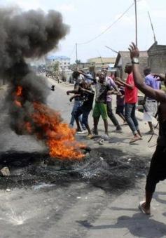 CHDC Congo: Phiến quân thảm sát hàng chục người tại Beni