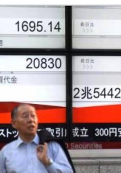 Cổ phiếu Kobe Steel lao dốc do bê bối giả mạo số liệu