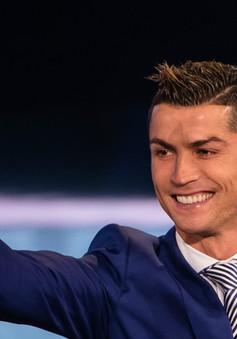 Rạng sáng mai (24/10), Lễ trao giải FIFA The Best 2017: Ronaldo tiếp tục xưng vương?