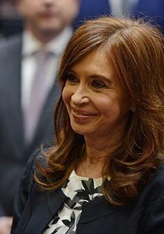 Thẩm phán Argentina ra lệnh bắt giữ một cựu Tổng thống