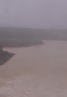 Thừa Thiên - Huế kiểm soát điều tiết nước từ hồ chứa và thủy điện