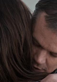 Matt Damon và dàn sao cùng xuất hiện trong Downsizing