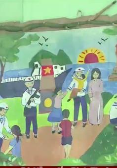 Thừa Thiên - Huế: Học sinh vùng lũ tri ân thầy cô