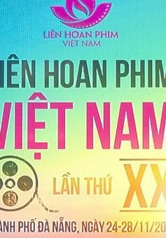 Các điểm chiếu của Liên hoan phim Việt Nam lần thứ 20 tại Đà Nẵng
