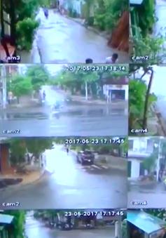 Hiệu quả từ mô hình camera an ninh tại các khu dân cư