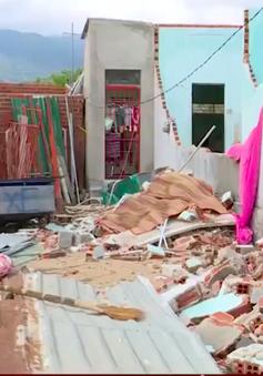 Khánh Hòa dự kiến nâng mức hỗ trợ xây nhà sau bão