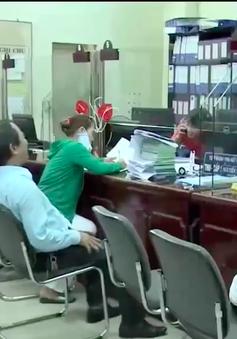 Đà Nẵng: Công chức trễ hẹn với dân phải xin lỗi bằng văn bản