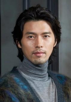 Không phải đại gia, đây mới là dạng vai Hyun Bin muốn thử sức