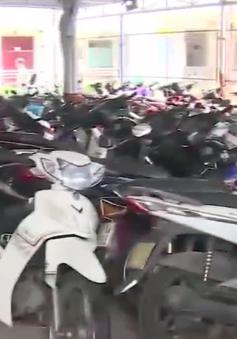 """HĐND TP. Đà Nẵng """"nóng"""" câu chuyện phí giữ xe tại bệnh viện công"""