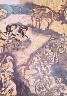 Họa sỹ Võ Quý Quốc - Người đánh thức hồn dừa