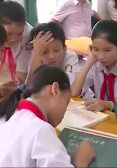 Đà Nẵng không xét tuyển lớp 6 dựa vào đánh giá năng lực