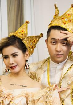 """Yanbi – Yến Lê tung MV """"Ngày cưới"""" đầy ấn tượng"""