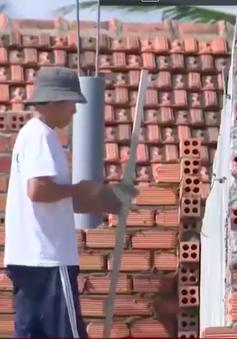 Khánh Hòa đẩy nhanh xây dựng nhà ở sau bão