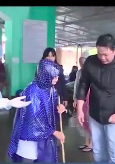 Thừa Thiên - Huế tích cực ngăn chặn bệnh dịch sau mưa lũ