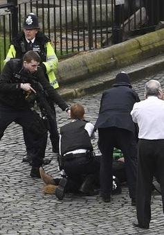 Anh bắt giữ thêm 3 đối tượng liên quan đến vụ khủng bố London