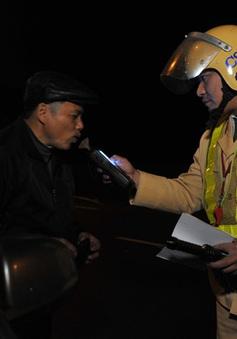 TP.HCM đồng loạt ra quân đảm bảo an toàn giao thông