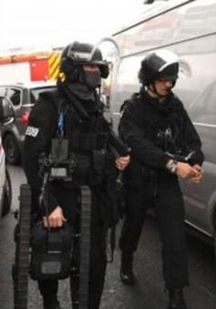 Pháp điều tra vụ xả súng ở sân bay Orly