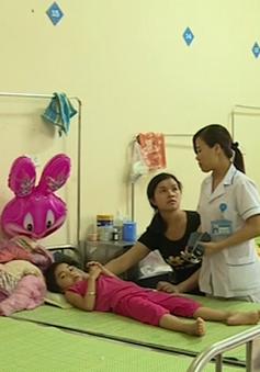 Nghệ An: Thêm trường hợp nghi mắc viêm cầu thận