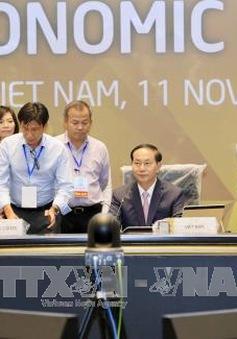 Tất cả đã sẵn sàng cho Tuần lễ Cấp cao APEC