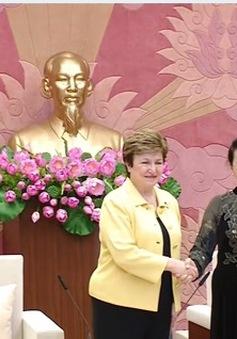Quốc hội Việt Nam sẽ giám sát chặt chẽ nguồn vốn của WB