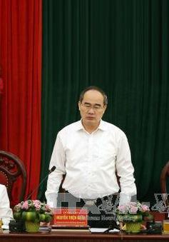 Giám sát công khai kết luận thanh tra tại Ninh Bình