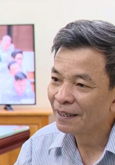 Cử tri đánh giá về phiên chất vấn Bộ trưởng Bộ NN&PTNT Nguyễn Xuân Cường