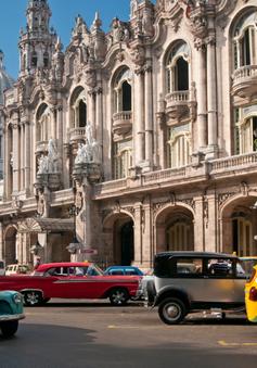 Vốn FDI vào Cuba đạt mức cao kỷ lục 2 tỷ USD