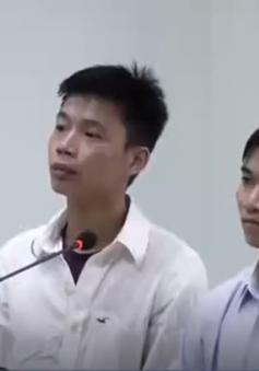 Tòa án Thanh Khê (Đà Nẵng) xét xử đối tượng cướp giật