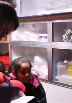 Syria hoàn tất sơ tán khẩn cấp tại Đông Ghouta