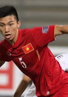 Đoàn Văn Hậu góp mặt trong ĐHTB FIFA U20 thế giới