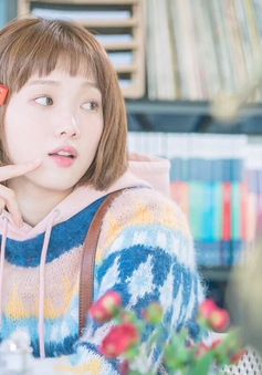 Sau Tiên nữ cử tạ, Lee Sung Kyung sẽ tái xuất màn ảnh?