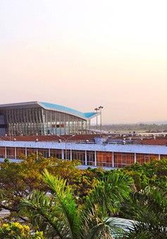 Chất lượng dịch vụ sân bay Đà Nẵng đạt cao nhất