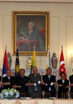 Hội nghị đặc biệt Bộ trưởng Ngoại giao ASEAN - Hoa Kỳ