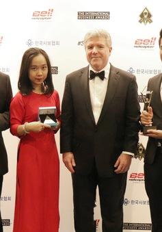 Viettel lập kỷ lục tại Giải thưởng kinh doanh Quốc tế Stevie Awards 2017