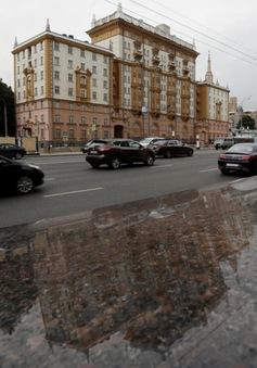 Mỹ cáo buộc Nga phong tỏa cơ sở ngoại giao