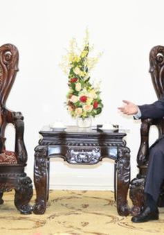 Việt Nam rất coi trọng quan hệ hữu nghị với Tây Ban Nha