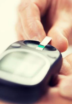 Tử vong do biến chứng tiểu đường