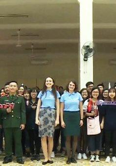 Chương trình Đại sứ tiếng Nga tại Việt Nam