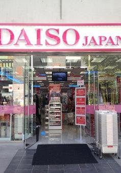 Thị trường cửa hàng đồng giá đầy cạnh tranh tại Nhật Bản