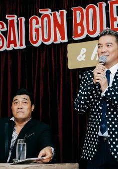 Đàm Vĩnh Hưng tái hiện Sài Gòn xưa trong liveshow Bolero