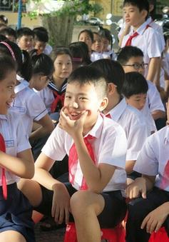Công bố Chương trình giáo dục phổ thông tổng thể: Trả lại tên nhiều môn học, bậc THPT ít môn hơn