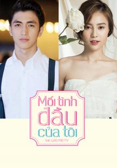 Chi Pu - Ninh Dương Lan Ngọc sắm vai chính She Was Pretty phiên bản Việt